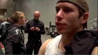 Download CrossFit Games 2010 - Dan Bailey Before He Was Famous Video