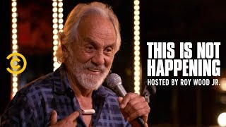 Download Tommy Chong - Sting Operation: When the DEA Is Onto You - This Is Not Happening Video
