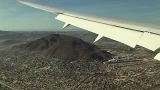 Download Aeromexico 787-9 Landing in Tijuana Video