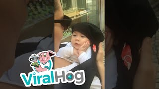 Download Sweet Baby Loves to Hear Mom Sing Video