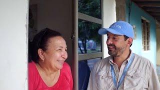 Download Colombia: Rebuilding A War-Torn Community Video