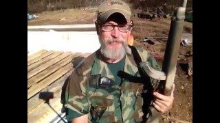 Download Three Important Homestead Guns Video