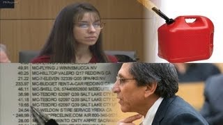 Download Prosecutor Juan Martinez's ″Perry Mason″ Moment - Busts Jodi Arias For Lying About Gas Cans Video
