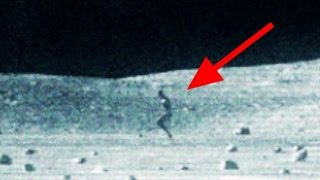 Download 5 Most Mysterious Photos Caught By NASA On The Moon Video