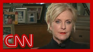 Download Cindy McCain reflects on husband's legacy, 1 year after his death Video