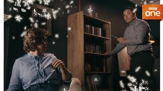 Download Picking a Christmas film - Walliams & Friend: Miranda Richardson - BBC One Video