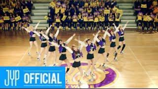 Download TWICE ″CHEER UP″ M/V Video