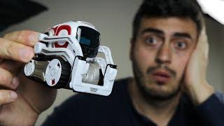 Download Esse Robô é tão inteligente que me deixou ASSUSTADO !! ( ANKI COZMO ) Video