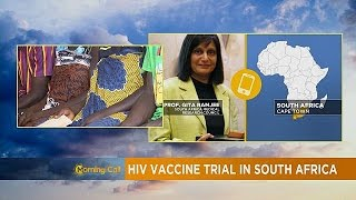Download HIV vaccine trial in South Africa [The Morning Call] Video