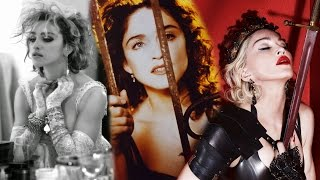 Download Madonna: Album Sales and Chart History (1983 - 2015) Video