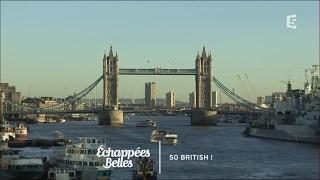 Download Un week-end so british - Échappées belles Video
