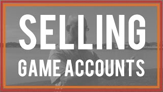 Download The Risk of Selling Game Accounts Video
