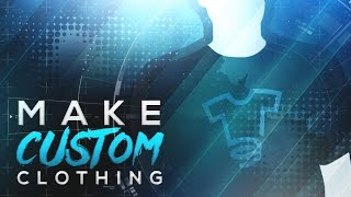 Download How to Make CUSTOM Merchandise/Clothing with TeeSpring! (2016) Video