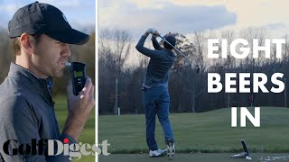 Download How Alcohol Affects Your Golf Game   Golf Digest Video