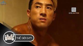 Download Chul Soon và quá trình lột xác trở thành ″Quái Vật″ thể hình | Thế Giới Gym MOFIT Video