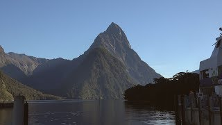 Download 4K New Zealand South Island: The Road To Milford Sound Video
