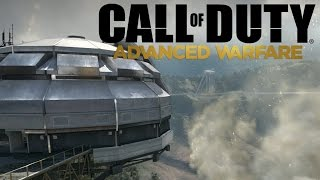 Download Call of Duty Advanced Warfare Multiplayer Gameplay - CODAW PS4 Search and Destroy WHOOPING Video