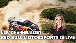 Download Check out our new Red Bull Motorsports Channel. | Subscribe Now Video