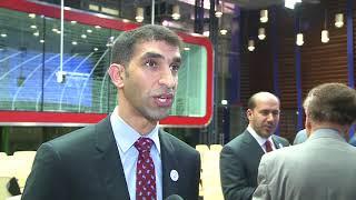 Download Remarks by Than Al Zeyoudi Video