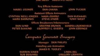 Download Aladdin End Credits Video