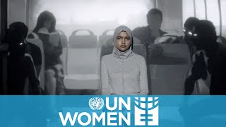 Download #SpeakUp – PSA to End Violence Against Women- Sexual Harassment. ماتسكتوش# Video