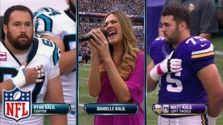 Download A Family of Phenoms: Meet the Kalil's | NFL Films Presents Video
