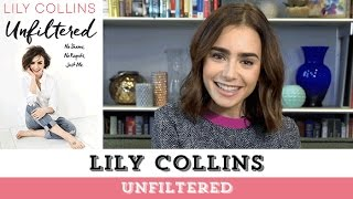Download Lily Collins Goes UNFILTERED & Tells All Video