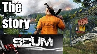 Download Scum!! New game, and its story! Video