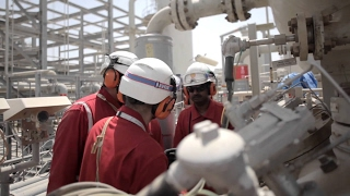 Download At Shell you shape your own career path | Shell Careers Video