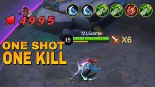 Download Lesley 4995 Critical Damage | Survival Mode Video