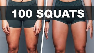 Download We Did 100 Squats Every Day For 30 Days Video