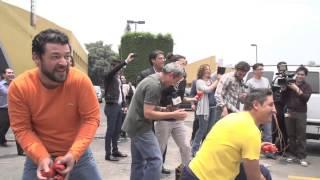 Download jitomatazos a Facundo y Eduardo Videgaray Video