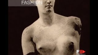 Download ″Pirelli Calendar 2000 The Making Of″ 1 of 3 by FashionChannel Video
