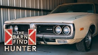 Download Dodge Charger for sale & and a field of project cars! | Barn Find Hunter - Ep. 38 Video