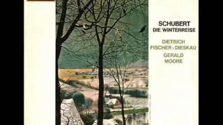 Download Schubert-Die Winterreise D 911 (Complete) Video
