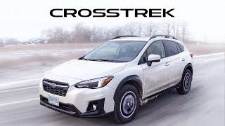 Download 2019 Subaru Crosstrek Review - Crossover or Lifted Impreza? Video
