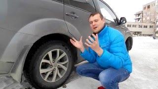 Download Знакомство с Mitsubishi Outlander 2. Лучший обзор! Video