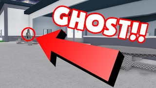 Download THE GHOST IS BACK IN THE PRISON!! | Roblox (Prison Life) Video