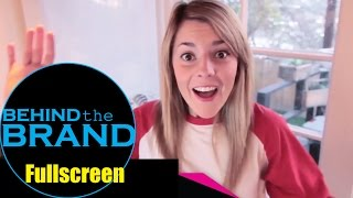 Download Fullscreen | Behind the Brand #56 Video