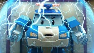 Download Робокар Поли 🌟 Топ-5 серий! Самые захватывающие мультики про машинки-трансформеры! Video