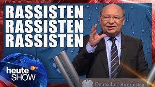 Download Wie umgehen mit der AfD im Bundestag?   heute-show vom 09.03.2018 Video
