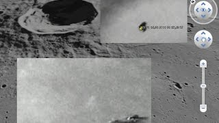 Download 5 Imágenes de Google Moon que te Dejarán Helado Video