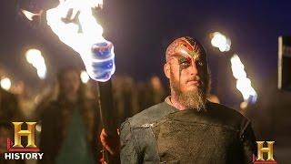 Download Vikings: Season 4 The Last Trailer - New Scenes || Tribute (Premieres Nov 30) Video