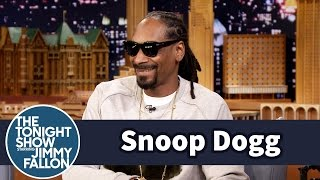 Download Snoop Dogg and Willie Nelson Grabbed KFC Together in Amsterdam Video