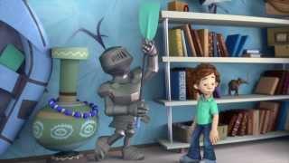Download Фиксики - Доспехи | Познавательные мультики для детей, школьников Video