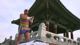 Download STREET FIGHTER ALPHA: RYU VS. SAGAT (LIVE ACTION) Video