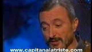 Download Arturo Pérez Reverte Video