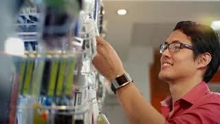 Download Strategic Brand Management | CurtinX on edX Video