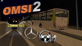 Download OMSI 2 - Série Ficticio Do Zezin Com Vip 2 Mercedes Linha S23/ #2 #400 Subs Video