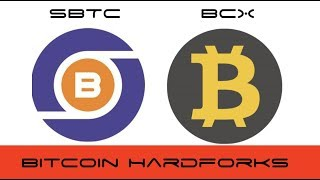 Download Bitcoin X (BCX )Super Bitcoin (SBTC) Hard Fork Video